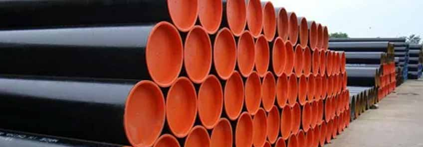 ASME SA192 Carbon Steel Tubes