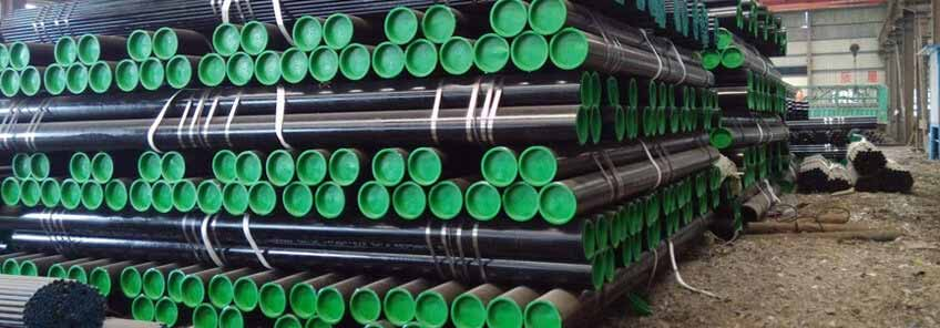 ASTM A106 Grade C Carbon Steel Pipes