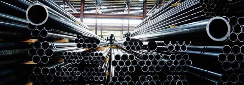 ASTM A53 Grade A Carbon Steel Pipes