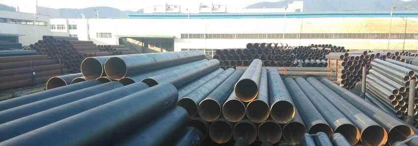 Gr CC60 Carbon Steel EFW Pipes