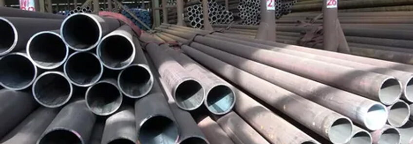 Carbon Steel / Mild Steel Hot Rolled Pipes